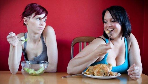 Οι ορμονικοι ρυθμιστες της παχυσαρκιας