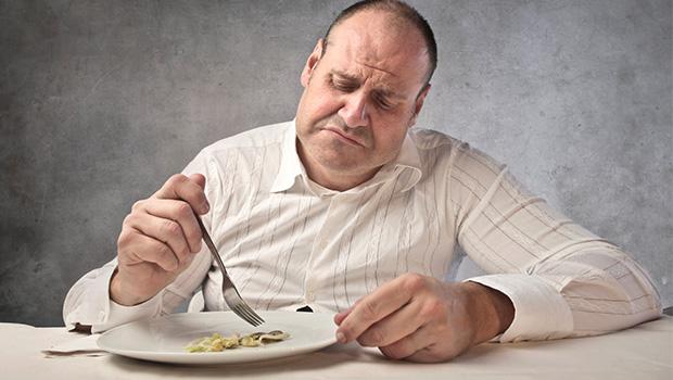 Δίαιτα και δυσανεξία σε τροφές