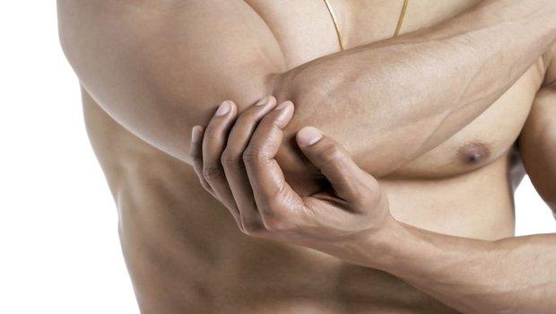 Κακώσεις αγκώνα και φυσικοθεραπευτική παρέμβαση για αποφυγή επιδείνωσης της κατάστασης