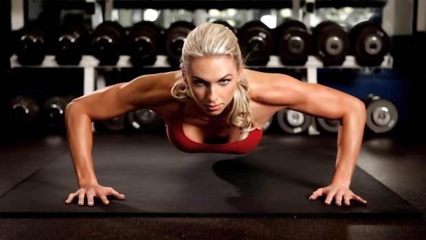 Τα πιο συνηθισμένα λάθη που κάνουν οι γυναίκες στο γυμναστήριο