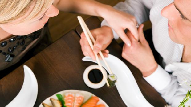 Συμβουλές για το βραδινό γεύμα