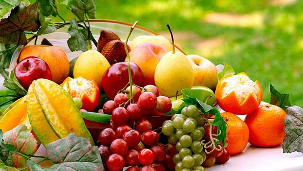 Φρούτα και λαχανικά: Γιατί πρέπει να τρώμε καθημερινά, πως τα επιλέγουμε και πως τα συντηρούμε