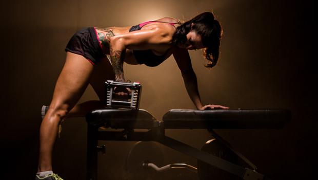 5+1 μύθοι για τη γυμναστική