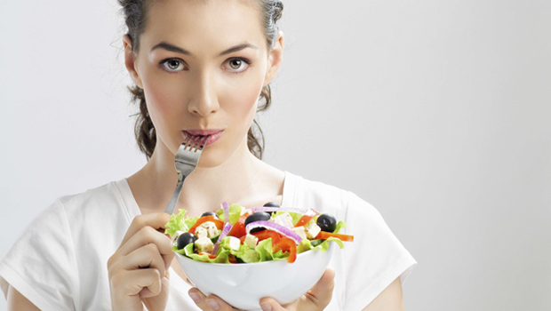 Tips για υγιεινή διατροφή χωρίς υπερβολές