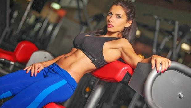 Τι θα πρέπει να τρως πριν το γυμναστήριο;