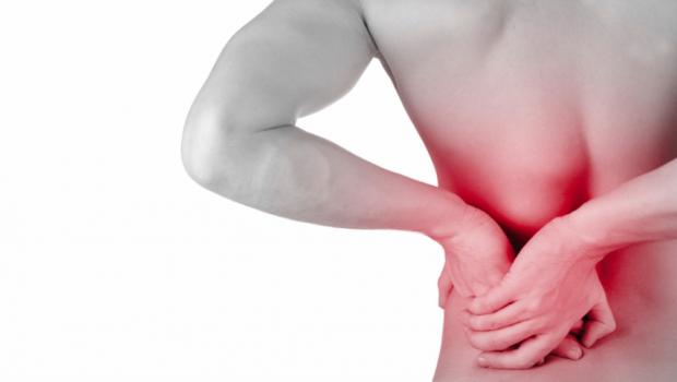 Οριστική αντιμετώπιση των πόνων της πλάτης με φυσικοθεραπεία και εκγύμναση