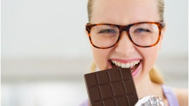 Σοκολάτα: Μήπως τελικά κάνει καλό στην άσκηση;