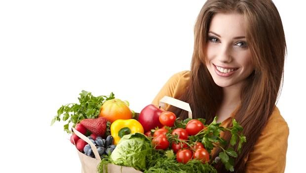 Θετικές και αρνητικές επιδράσεις της χορτοφαγίας στην υγεία μας