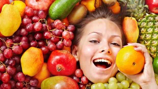 7 τροφές για λαμπερό και νεανικό δέρμα