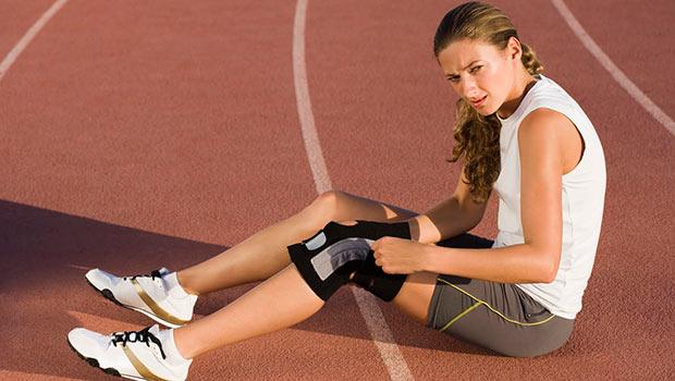 Τραυματισμοί αθλημάτων: Τι πρέπει να γνωρίζουμε