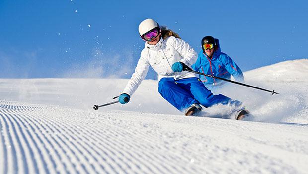Σκι: Ένας διασκεδαστικός τρόπος να γυμναστείς