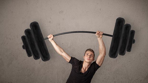Οι 5 πιο επικίνδυνες ασκήσεις στο γυμναστήριο