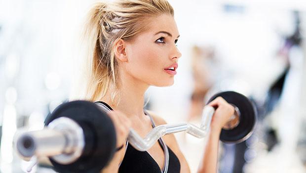 4 λόγοι για να αγαπήσεις περισσότερο τη γυμναστική με βάρη