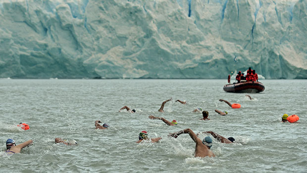 Χειμερινή κολύμβηση: Γιατί κάνει καλό στην υγεία;