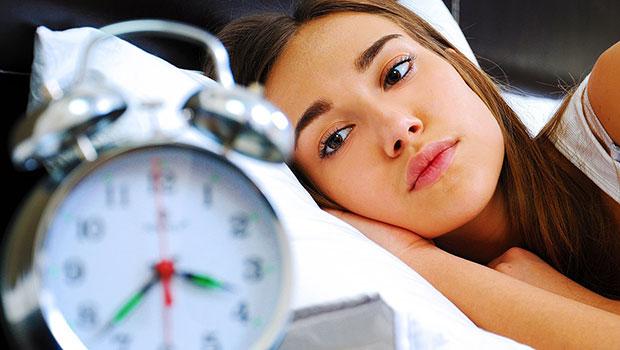 Οι διαταραχές του ύπνου μπορεί να σε παχαίνουν