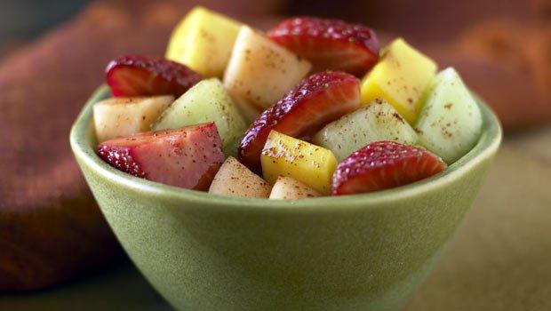 Τι πρέπει να γνωρίζουμε για την καλοκαιρινή διατροφή