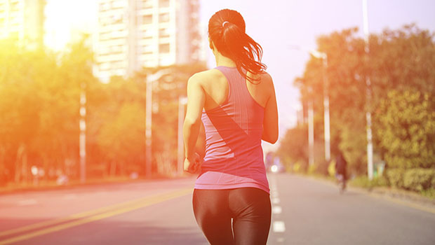 Γυμναστική πριν τη δουλειά: Γιατί να την προτιμήσεις