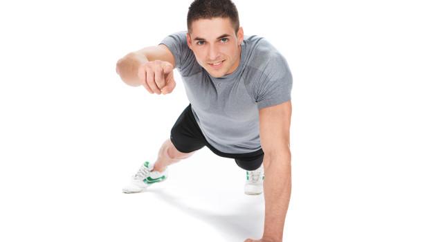 Ασκήσεις απώλειας βάρους χωρίς μηχανήματα ή βάρη