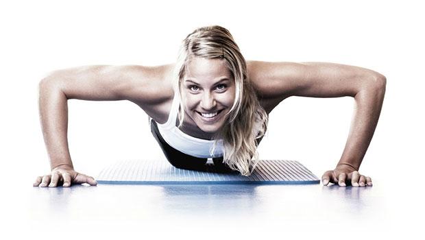Κάθε πότε θα πρέπει να αλλάζεις την προπόνηση σου για να συνεχίσεις να χάνεις κιλά;