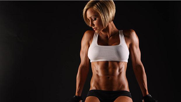 4 ασκήσεις για ανόρθωση και σύσφιξη στήθους