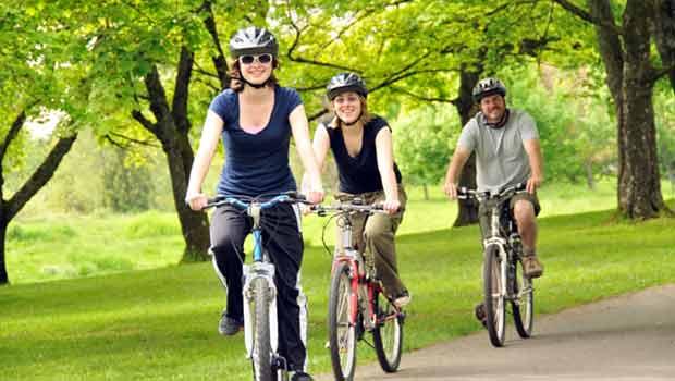 Ποδηλασία και υγεία