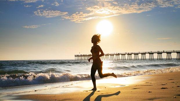Τρέξιμο στην παραλία: Τι θα πρέπει να προσέξεις