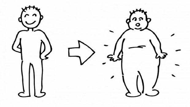 Έχασες κιλά και τώρα τα ξαναβάζεις; Δες τι κάνεις λάθος