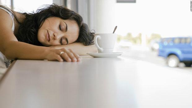 Τι μπορεί να συμβεί αν κοιμάσαι πολλές ώρες;
