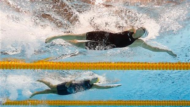 Τεχνική Κολύμβησης: 9 τρόποι για να μην κολυμπάτε με λάθος τρόπο