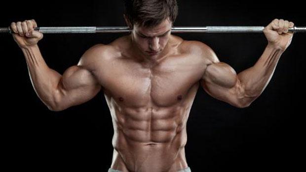8+1 τρόποι για να «χτίσετε» μυς!