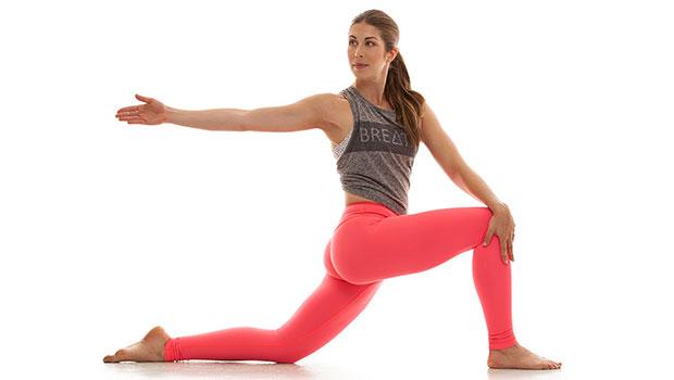 Πως να απαλλαγείς από τον πόνο στα ισχία με μια άσκηση