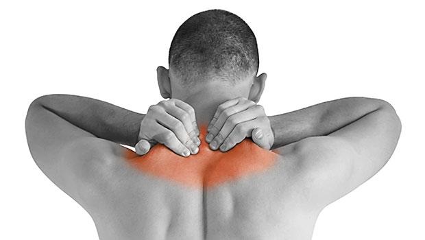 3 ευκολες ασκήσεις για την ανακούφιση του πόνου στον αυχένα.