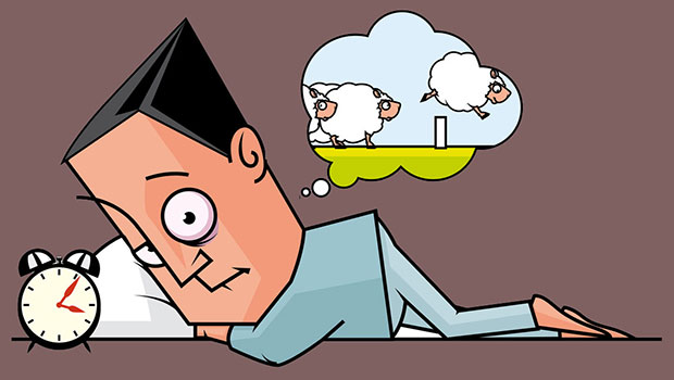 Έξυπνα τρικ για να καταπολεμήσεις την αϋπνία