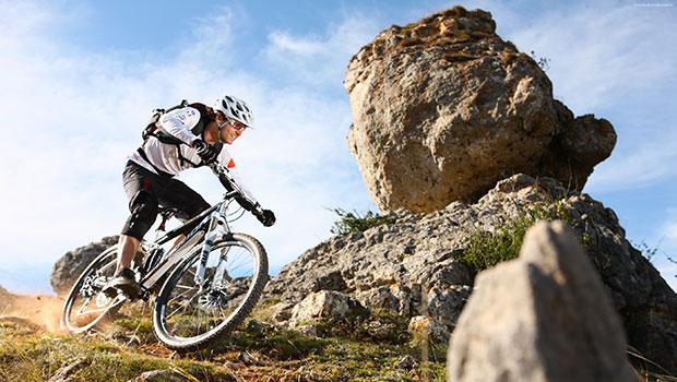 Τι συμβαίνει στο σώμα σου όταν σταματήσεις την ποδηλασία!
