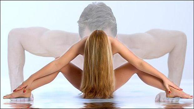 Απογείωση της σεξουαλικής σας ζωής μέσω της σωματικής άσκησης