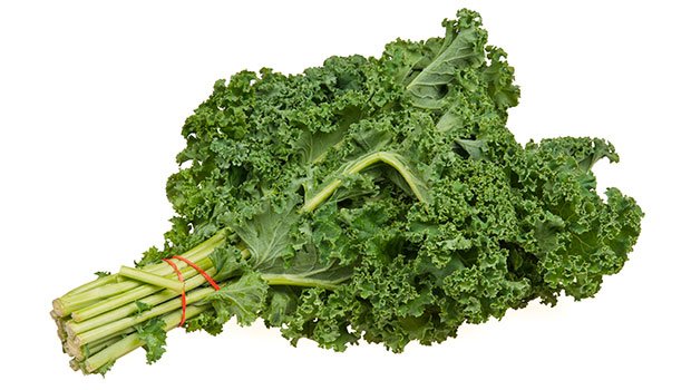 Kale (κέιλ):  Ο βασιλιάς των λαχανικών