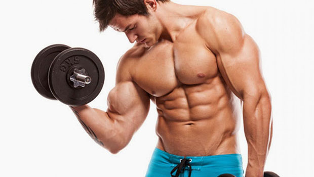 Χτίσε μεγαλύτερους μύες και αύξησε τη δύναμη σου με αργές επαναλήψεις