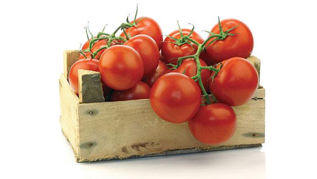 Ντομάτες και Λυκοπένιο – Ένα σωτήριο αντιοξειδωτικό
