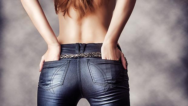 Έχεις σωματότυπο αχλάδι; Δες πως θα μειώσεις το λίπος στους γλουτούς