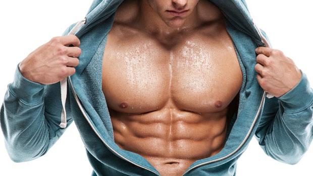 Μεγάλωσε τους μύες του στήθους ακολουθώντας αυτό το πρόγραμμα