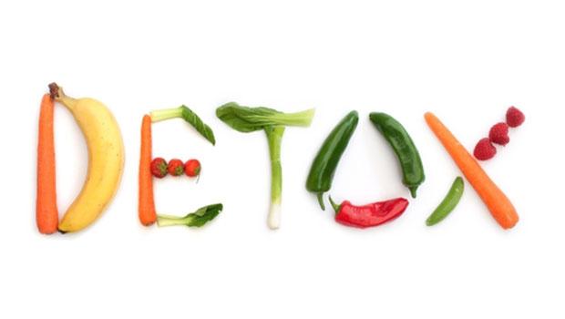 Ποιες τροφές βοηθούν στην αποτοξίνωση;