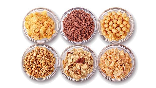 Είναι καλό να τρώμε δημητριακά όλη μέρα;