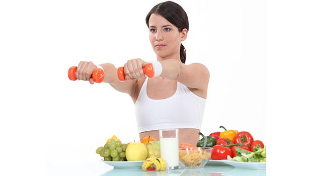 Γεύματα και σνακ για να αποδίδεις τα μέγιστα στην προπόνηση
