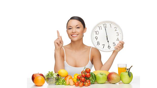 Επηρεάζεται μόνιμα ο μεταβολισμός από τις συχνές δίαιτες;