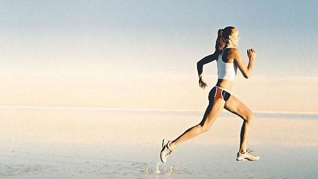 Έρευνα: Μπορείς να αδυνατίσεις τρέχοντας;
