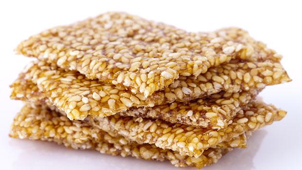 Παστέλι: Το παρεξηγημένο υγιεινό σνακ