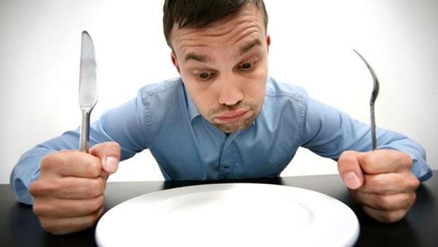 Γιατί πεινάς ενώ έχεις ήδη φάει