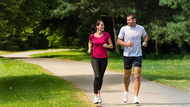 Το καθημερινό τρέξιμο μπορεί να αυξήσει το προσδόκιμο ζωής