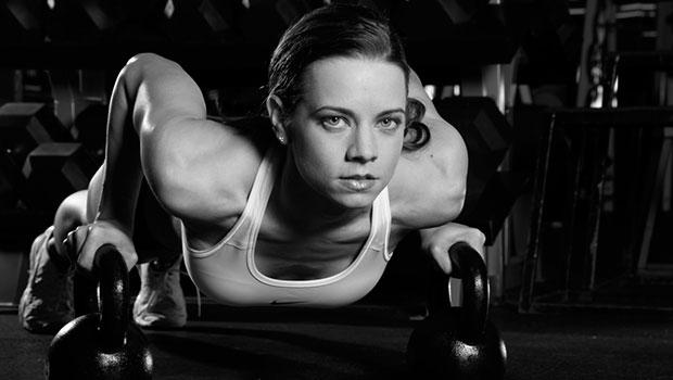 Πόσες ασκήσεις χρειάζεται να κάνω σε μια προπόνηση;