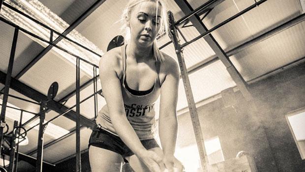 Ο ρόλος της διατροφής στο CrossFit